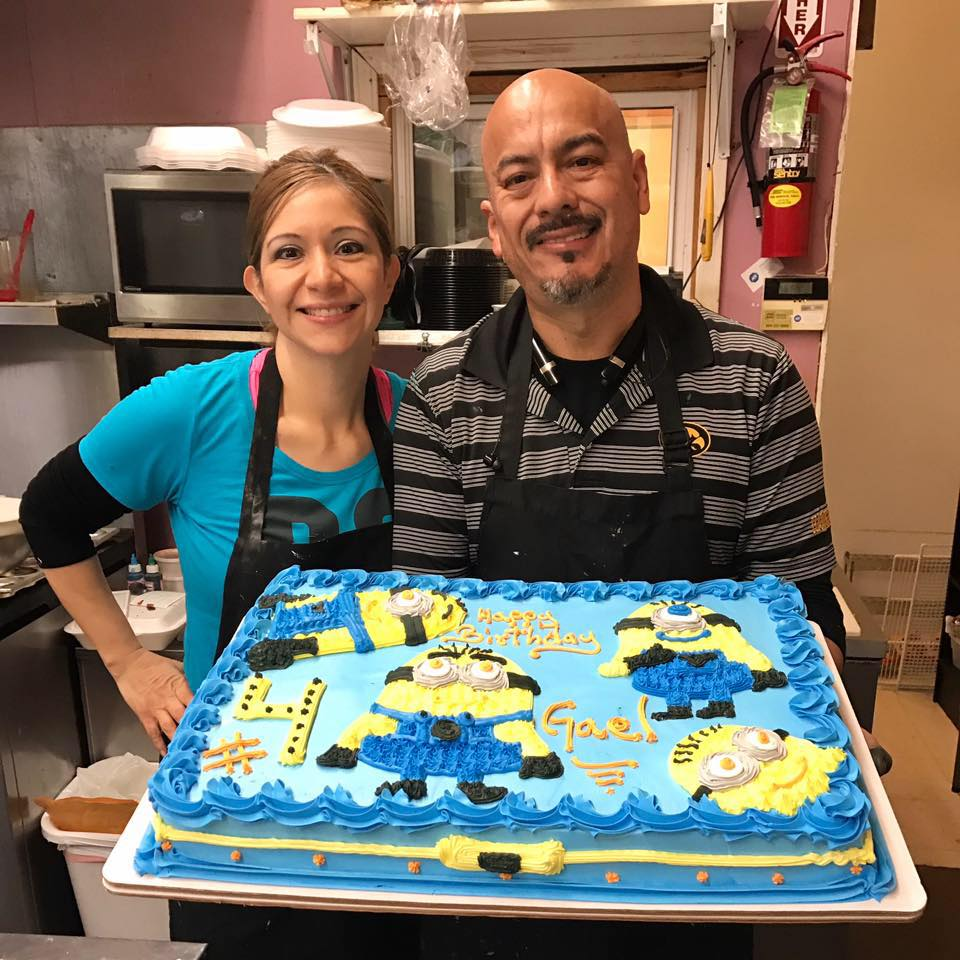 Best Cakes In Des Moines Iowa